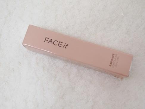 The face shop Face It Radiance Concealer Dual Veil 1