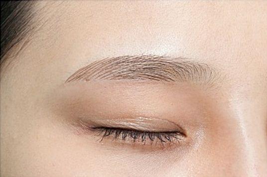 Eyebrow Tattoo Welcome To Bloggers Korea